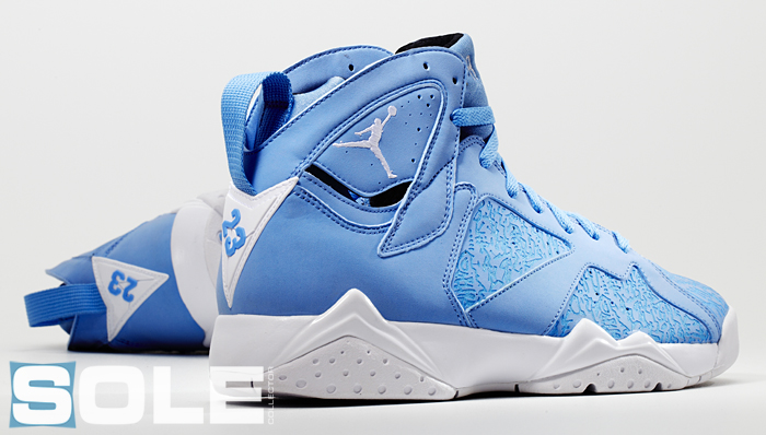 AIR JORDAN FOR THE LOVE OF THE GAME PANTONE 284 LASER COLLECTION ... e1103669f